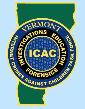 Vermont Internet Crimes Against Children Task Force